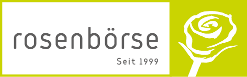 The Logo of Rosenbörse